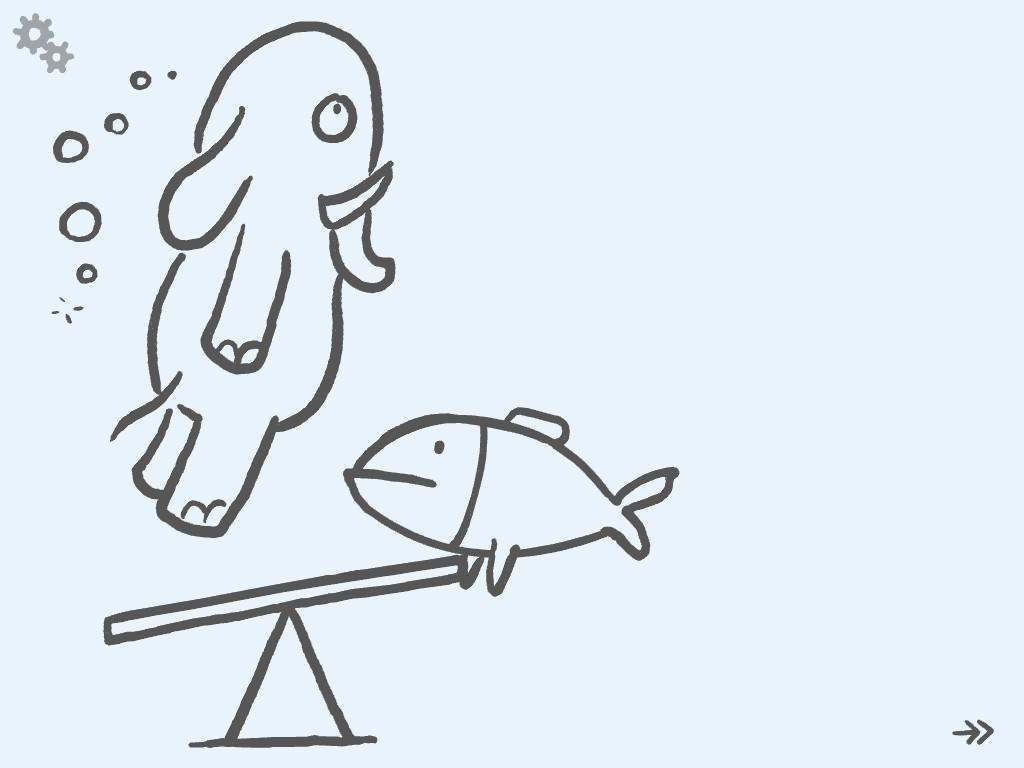 大象简笔画动画步骤